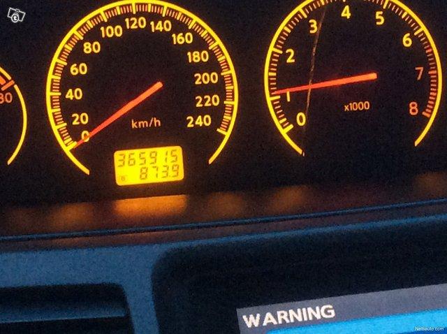 Nissan Primera 19