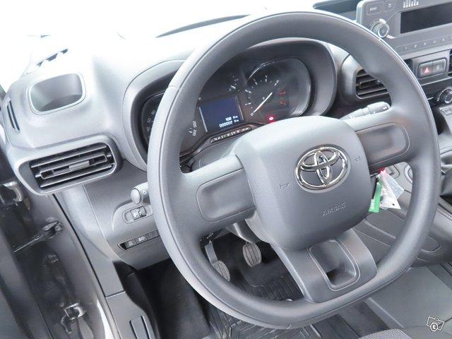 Toyota Proace CITY 15