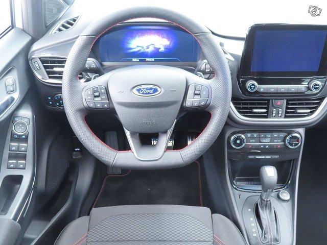 Ford Puma 13