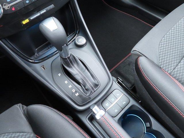 Ford Puma 25
