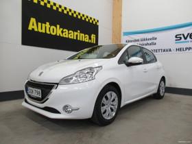 Peugeot 208, Autot, Kaarina, Tori.fi