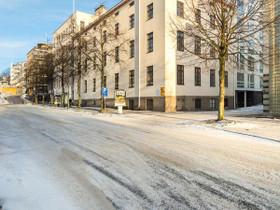 Hämeenlinna Hämeenlinna Wetterhoffinkatu 4 1h, kk,, Vuokrattavat asunnot, Asunnot, Hämeenlinna, Tori.fi