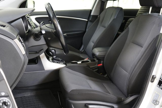 Hyundai I30 7
