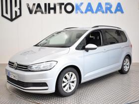 Volkswagen Touran, Autot, Närpiö, Tori.fi