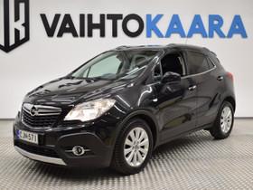 Opel Mokka, Autot, Pori, Tori.fi