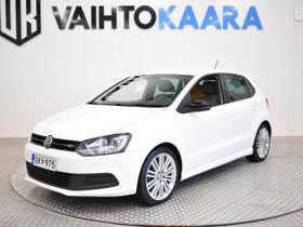 Volkswagen Polo, Autot, Närpiö, Tori.fi