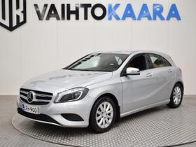 Mercedes-Benz A, Autot, Närpiö, Tori.fi