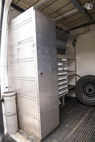 Volkswagen Crafter 20