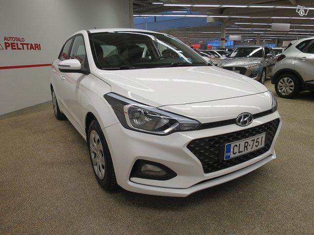 Hyundai I20 HATCHBACK 3