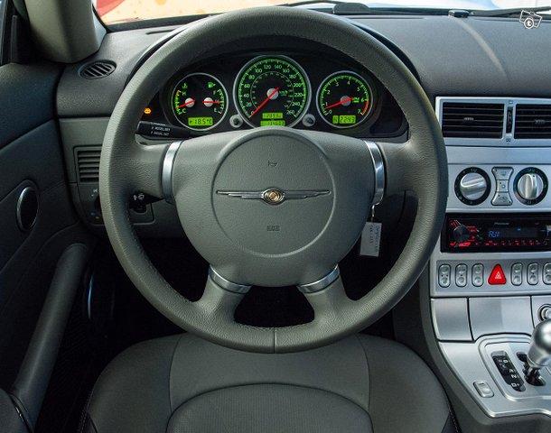 Chrysler Crossfire 15