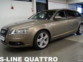Audi A6, Autot, Tornio, Tori.fi