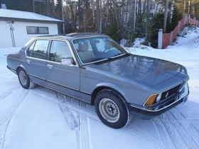 BMW 733, Autot, Saarijärvi, Tori.fi