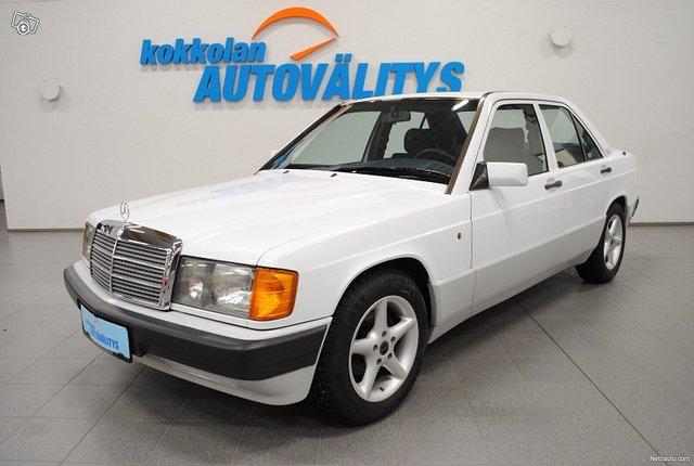 Mercedes-Benz 190 1