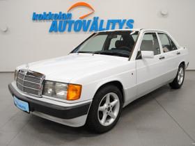 Mercedes-Benz 190, Autot, Kokkola, Tori.fi