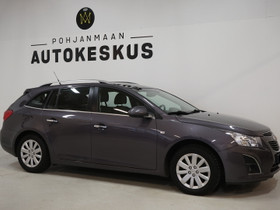 Chevrolet Cruze, Autot, Kokkola, Tori.fi