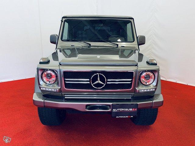 Mercedes-Benz G 2