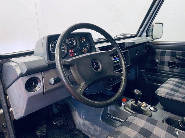 Mercedes-Benz G 6