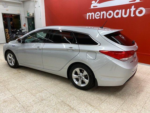 Hyundai I40 Wagon 3