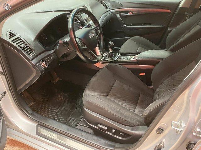 Hyundai I40 Wagon 12