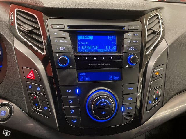 Hyundai I40 Wagon 14