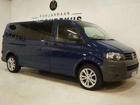 Volkswagen Caravelle, Autot, Kokkola, Tori.fi