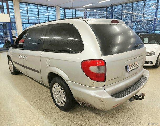 Chrysler Grand Voyager 3