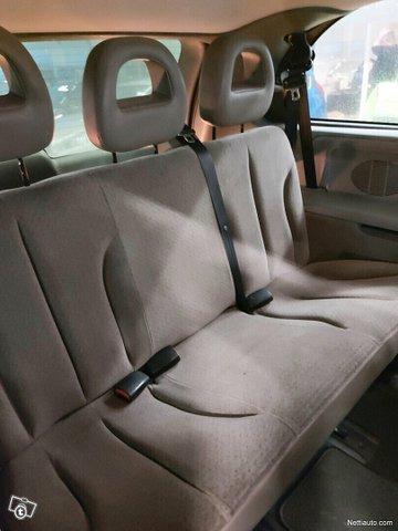 Chrysler Grand Voyager 15