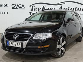 Volkswagen Passat, Autot, Kangasala, Tori.fi
