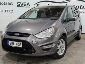 Ford S-MAX, Autot, Kangasala, Tori.fi
