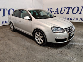 Volkswagen Jetta, Autot, Oulu, Tori.fi