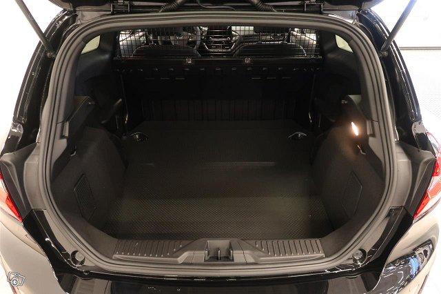 Ford Fiesta Van 16