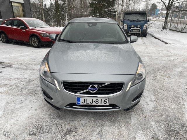 Volvo V60 Plug IN Hybrid 8