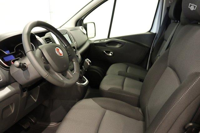 Fiat TALENTO 7