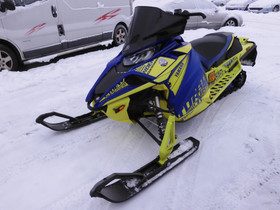 Yamaha Sidewinder, Moottorikelkat, Moto, Ylivieska, Tori.fi