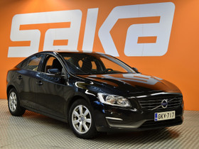 Volvo S60, Autot, Lappeenranta, Tori.fi