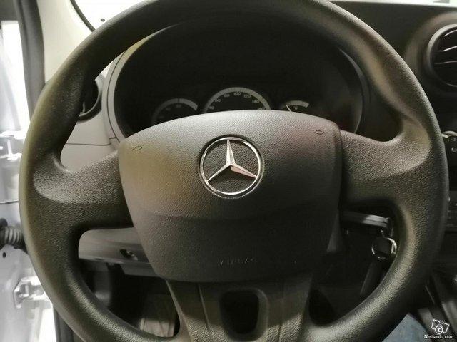 Mercedes-Benz Citan 9