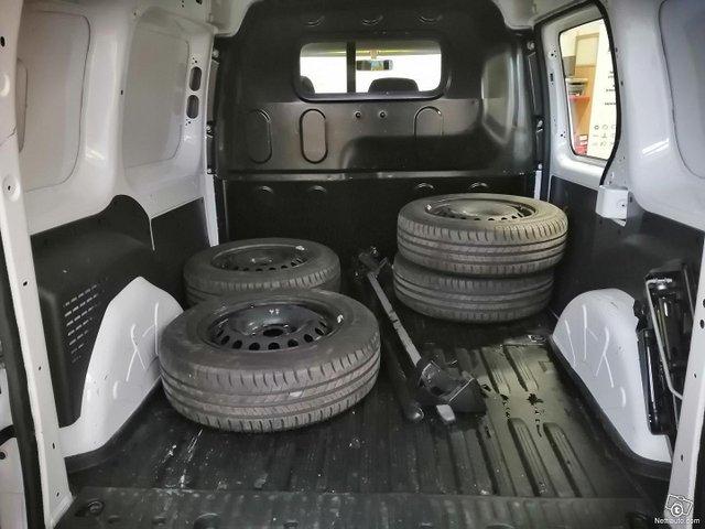 Mercedes-Benz Citan 15