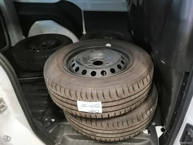 Mercedes-Benz Citan 16
