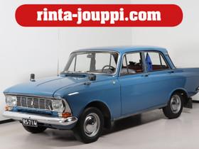 Moskvitsh Elite, Autot, Mikkeli, Tori.fi