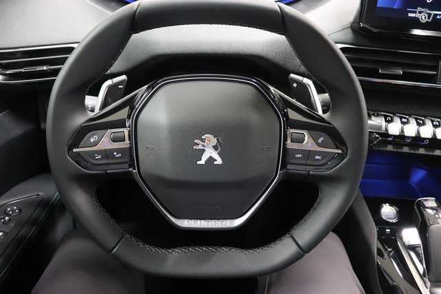Peugeot 3008 10