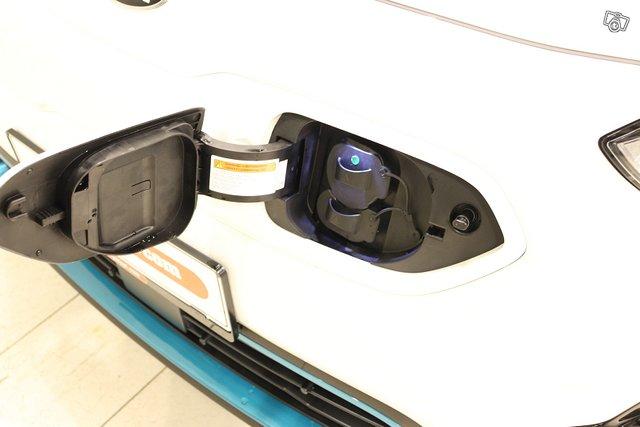 Kia Niro Electric 6