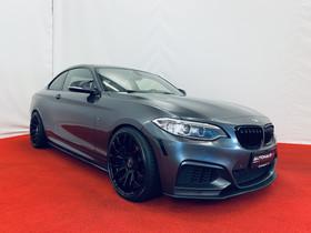 BMW M235, Autot, Tuusula, Tori.fi