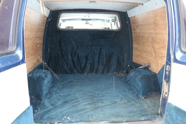 Dodge Ram B250 9