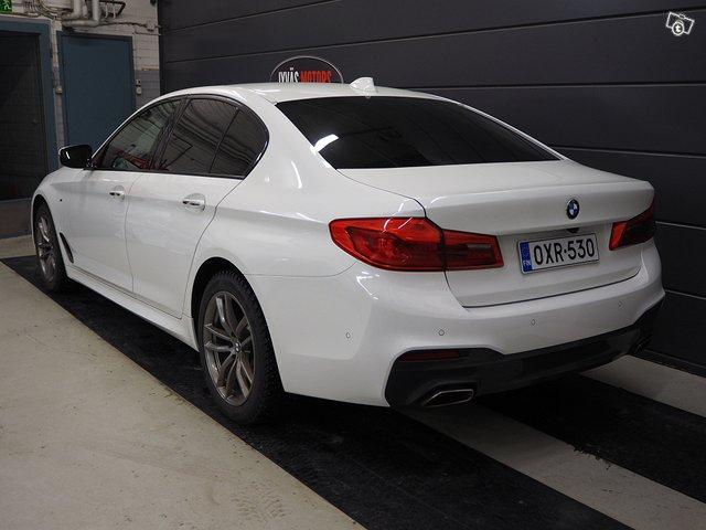 BMW 530d Xdrive 3