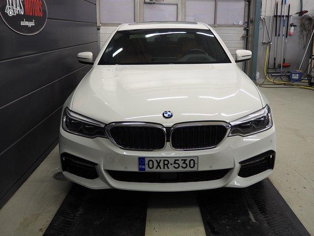BMW 530d Xdrive 5