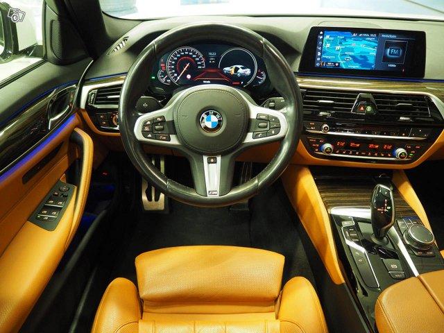 BMW 530d Xdrive 6