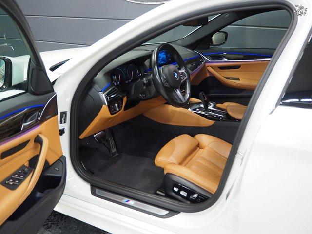 BMW 530d Xdrive 7