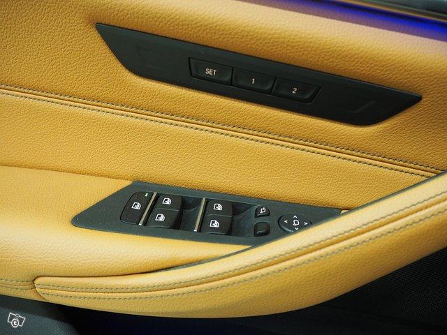BMW 530d Xdrive 12