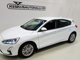 Ford Focus, Autot, Salo, Tori.fi