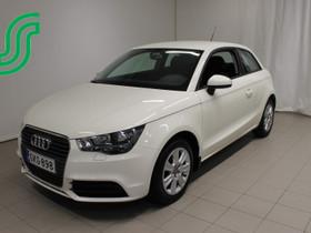 Audi A1, Autot, Hämeenlinna, Tori.fi
